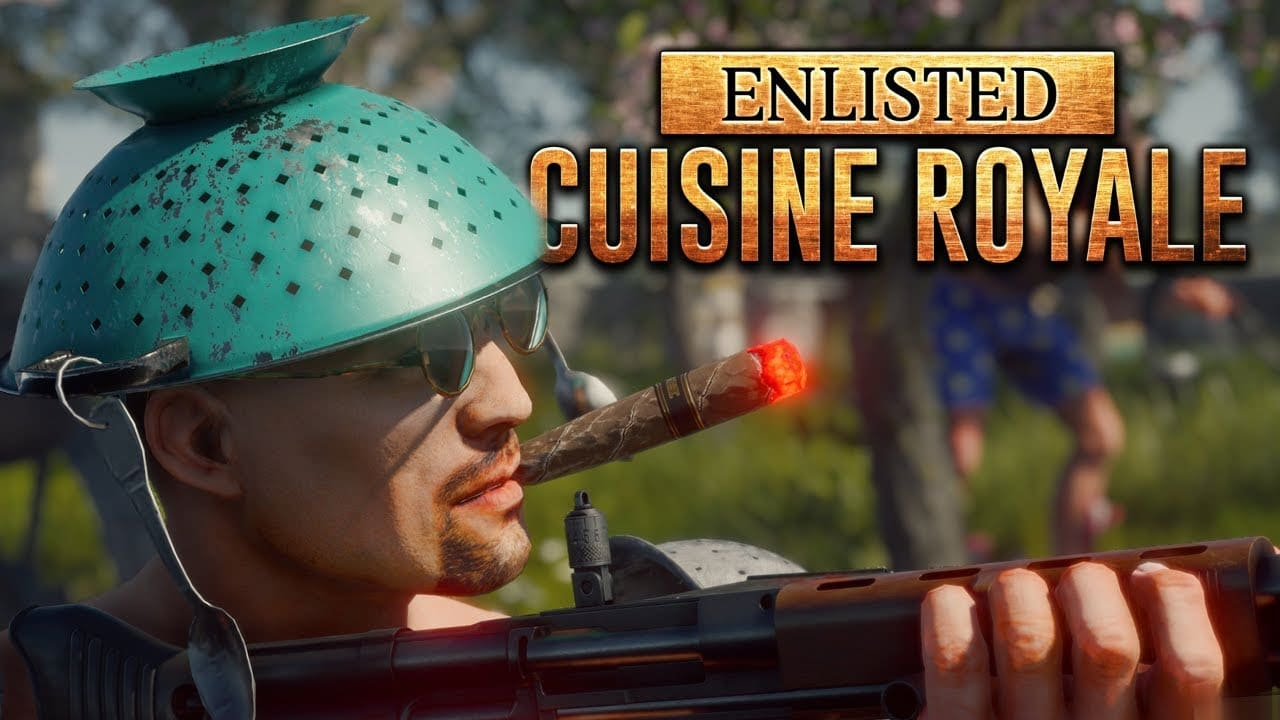 Cuisine Royale [CPP] RU + CIS