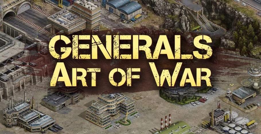 Generals: Art of war [SOI] RU + CIS