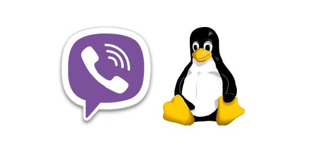 Viber Linux