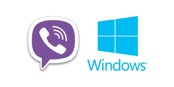 Viber Windows