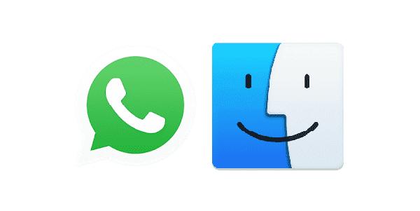 WhatsApp MacOS