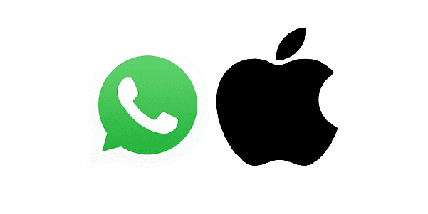 WhatsApp iPhone iPad