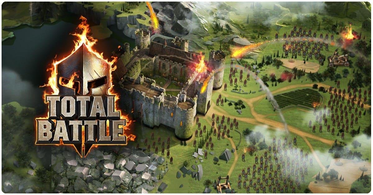 Total battle