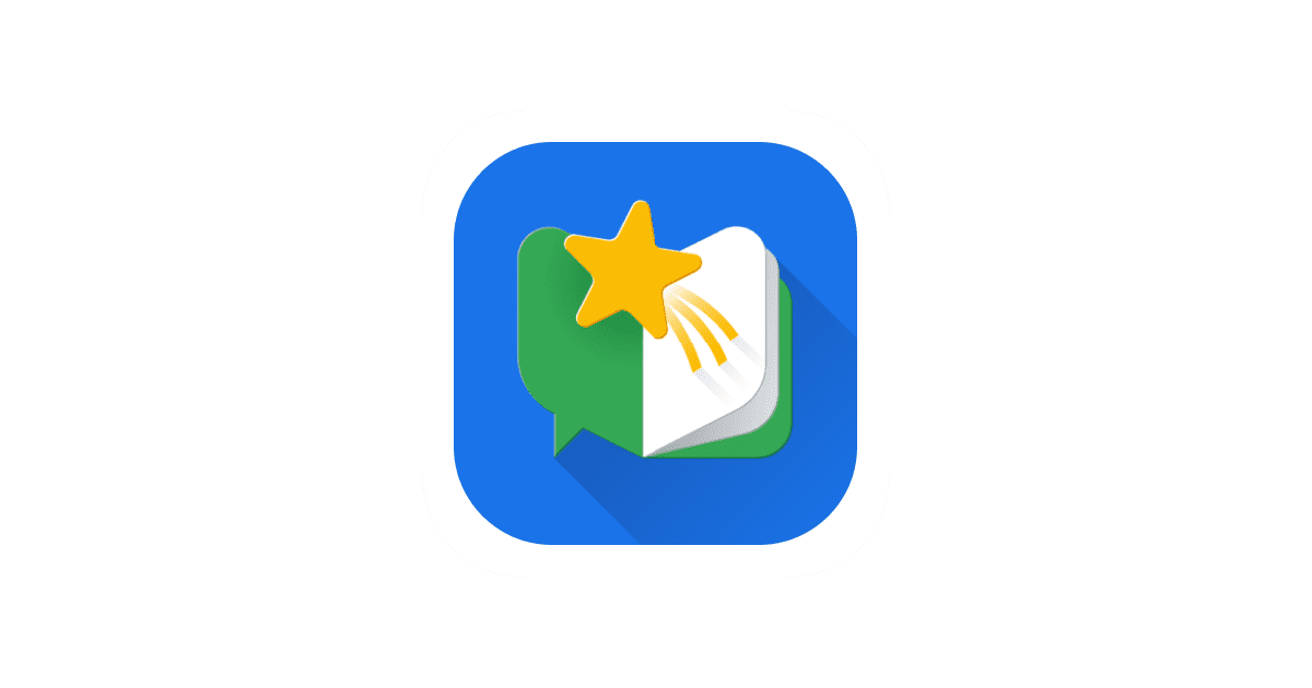 Read Along by Google A fun reading app