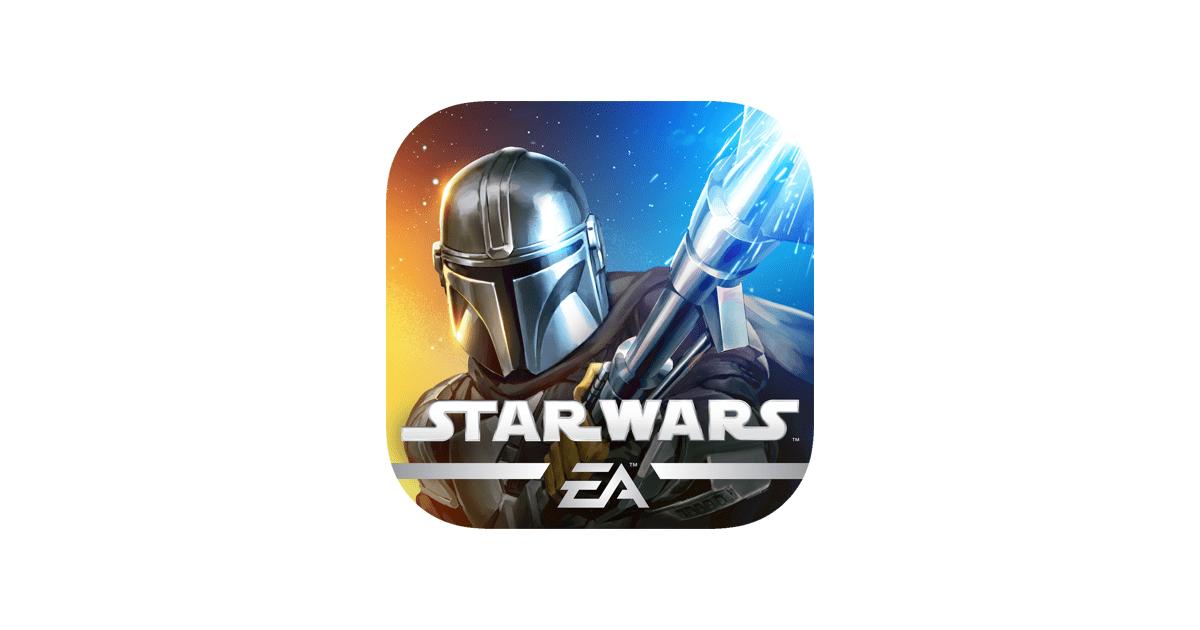 Star Wars™ Галактика героев